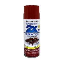Rust-Oleum Painter's Touch 2X, Gloss Colonial Red, Spray Paint 12 oz