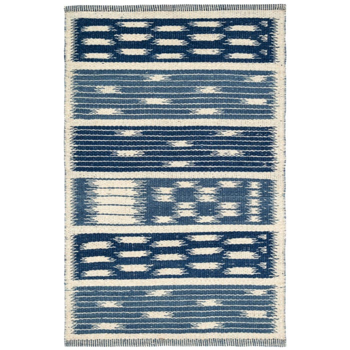 Dash & Albert Big Sur Woven Wool Rug