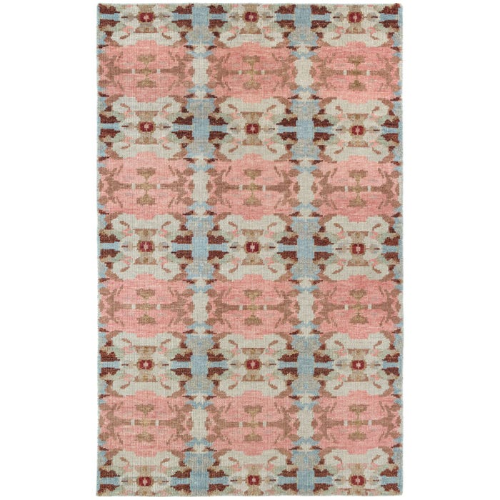 Dash & Albert Cary Hand Knotted Wool Rug
