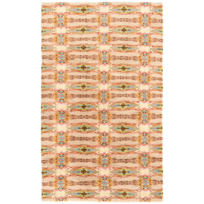Dash & Albert Darby Hand Knotted Wool Rug