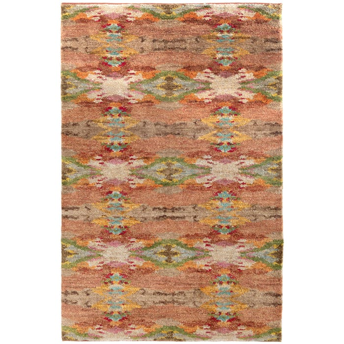 Dash & Albert Shiloh Hand Knotted Jute Rug