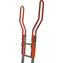 Image 1 of GUARDIAN FALL PROTECTION Safe-T  Ladder Extension System,