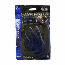 THICKSTER PF GLOVES X-LARGE 2-PAIR