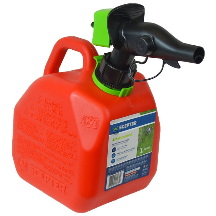 Scepter Gas Can, 1 gal