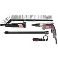 Image 2 of SENCO 6W0012N Screwdriver and Attachment Kit, 120 V