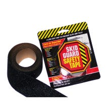 """SURE-FOOT SKID GUARD SAFETY TAPE 2""""X96"""" ROLL"""