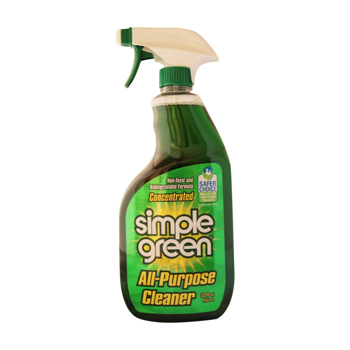 simple green All-Purpose Cleaner, Spray, 32 oz.