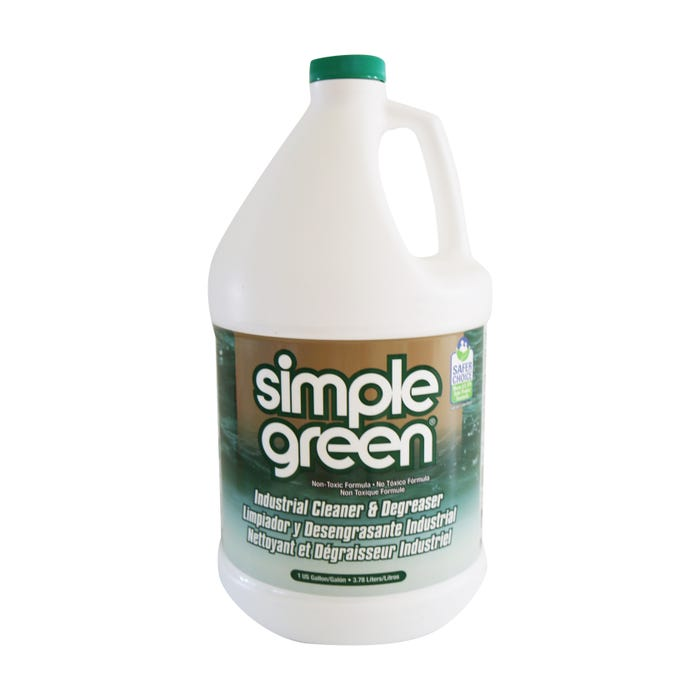 1 GAL SIMPLE GREEN CLEANER REFILL