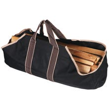 Image 2 of Santas Forest CPB00010BK3L Wood Bag, 18 in W, 36-1/2 in D