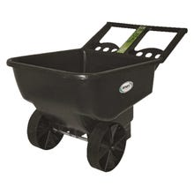 Smart Cart Poly Garden Cart 4-1/2 cu. ft.