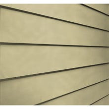 "Image 2 of James Hardie Smooth HardiePlank Cement Board Siding - 5/16"" x 6-1/4""W x 12'L"