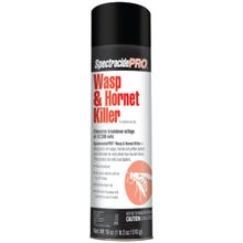 Image 2 of Spectracide Wasp and Hornet Killer, Liquid, Spray Application, 18 oz. Aerosol Can