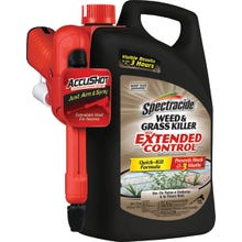 Image 2 of Spectracide HG-96385 Weed and Grass Killer, Liquid, Amber, 1.33 gal Can
