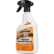 Image 2 of Spectracide Weed and Grass Killer, Liquid, 32 oz.  Bottle