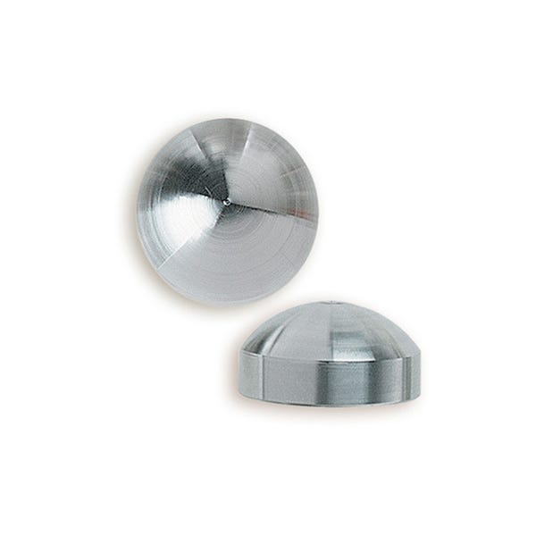 Feeney Cable Rail Stainless Steel End Caps