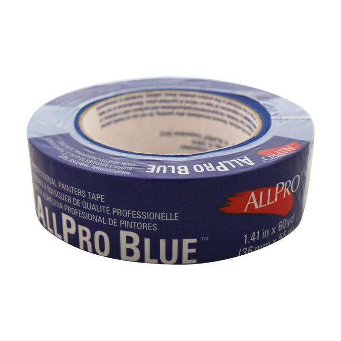 Blue Painter's Tape Multi-surface 1.5 Inches