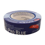 AllPro Blue Painter's Tape Multi-surface 1½ in.