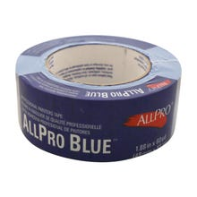 Blue Painter's Tape Multi-surface 2 Inches