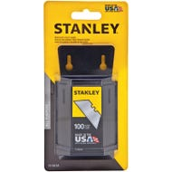 Image 1 of STANLEY 11-921A Utility Blade, 2-Point, HCS