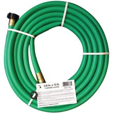 Image 2 of SWAN SNR015FM Garden Hose, 11 to 19 ft L, Vinyl
