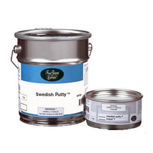 Fine Paints of Europe Swedish Putty