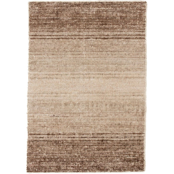 Dash & Albert  Moon Woven Cotton/Viscose Rug