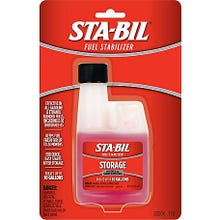 Sta-Bil Gasoline Fuel Stabilizer - 4 oz.