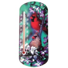 Image 2 of Taylor Window Thermometer, -40 to 120 deg F