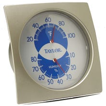 Image 2 of Taylor Indoor Room Thermometer
