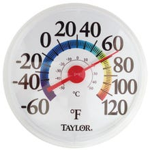 Image 2 of Taylor Outdoor Dial Thermometer