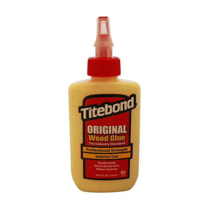 4 OZ TITEBOND GLUE