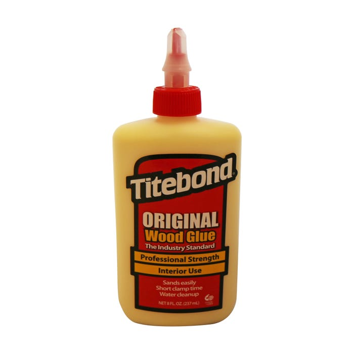8 OZ TITEBOND GLUE