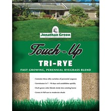 Jonathan Green Touch-Up™ Perennial Ryegrass Blend