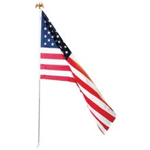Image 2 of Valley Forge AA-US1-1 USA Flag Kit, Poly Cotton