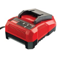Image 2 of SENCO VB0156 Battery Charger, 18 V Output, 1.5 Ah, 15 to 20 min Charge, Battery Included: No