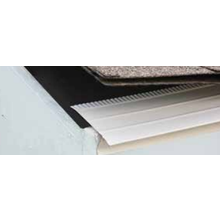 Image 2 of Amerimax F5½ White Roof Drip Edge, 10 ft.