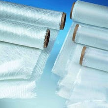 West System 745-30 12 oz Glass Fabric, 30 in. x 30 in.