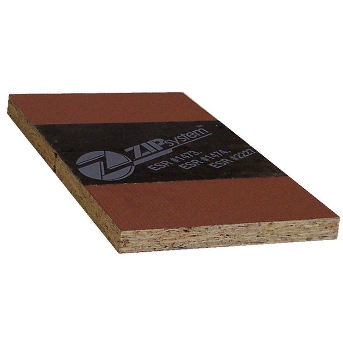 ZIP System Roof/Wall Sheathing 4x8 (BR)