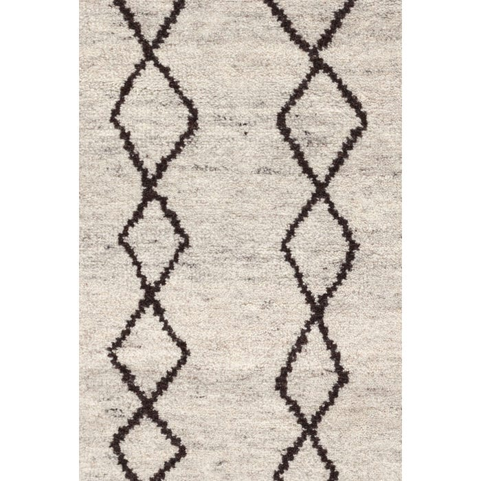 Dash & Albert Zama Hand Knotted Wool Rug