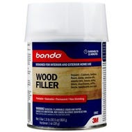 QT BONDO WOOD FILLER