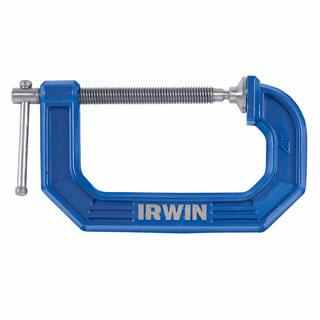 Irwin C-Clamp