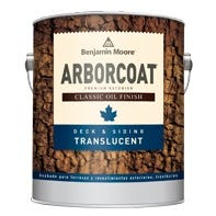 Benjamin Moore ARBORCOAT Translucent Classic Oil Finish Gallon