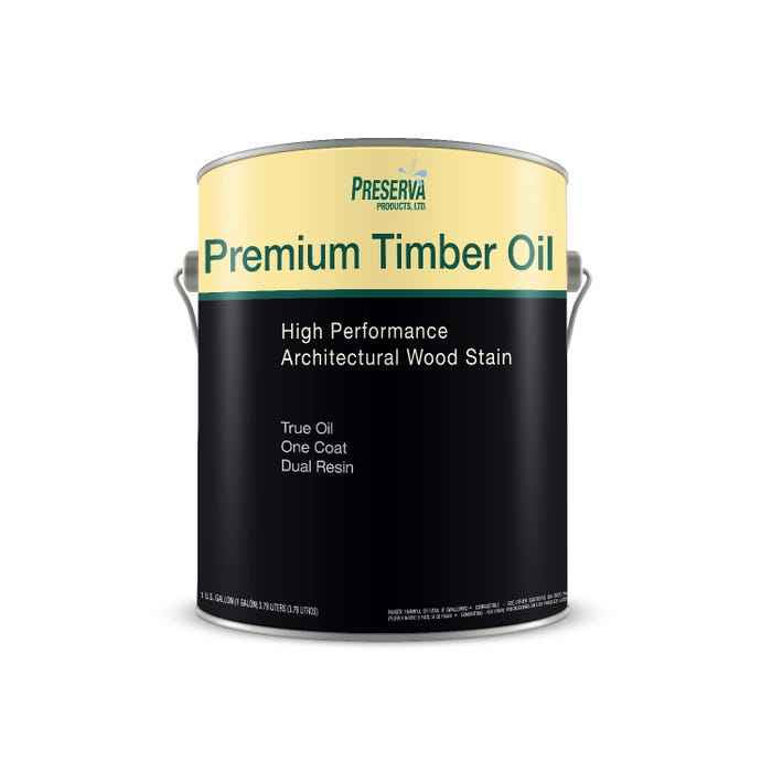 Preserva Premium Timber Oil