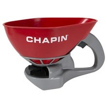 Chapin Hand Spreader with Crank