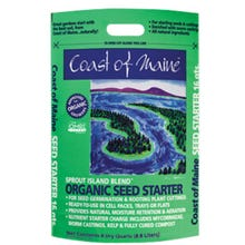 Coast of Maine Sprout of Maine Organic Seed Starter, 8 Quart