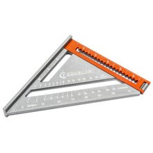 Crescent Lufkin 2-in-1 Extendable Layout Tool,  Aluminum