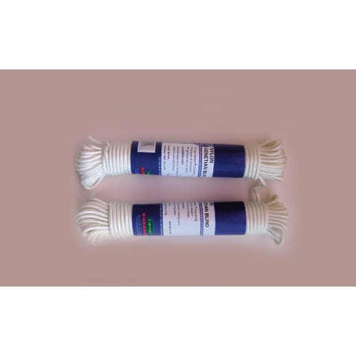 Durables Braided Nylon Venetian Blind Cord