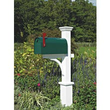 DIY Kit: Mailbox Installation