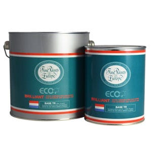 Fine Paints of Europe ECO Waterborne Paints