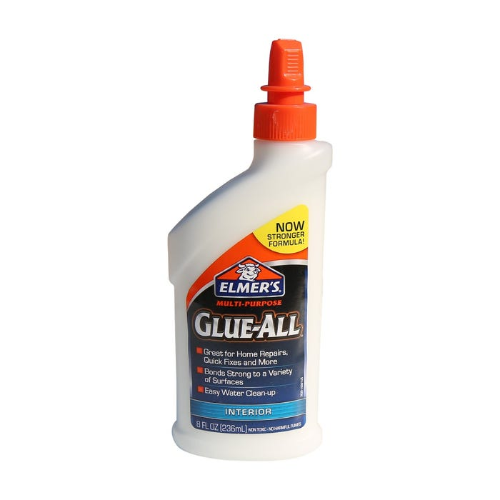 8 FL OZ ELMER'S ALL PURPOSE GLUE-ALL